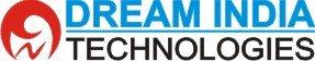 Dream India Technologies - Best Software Training Institute in Vijayawada Logo
