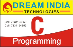 C Language Training in Guntur